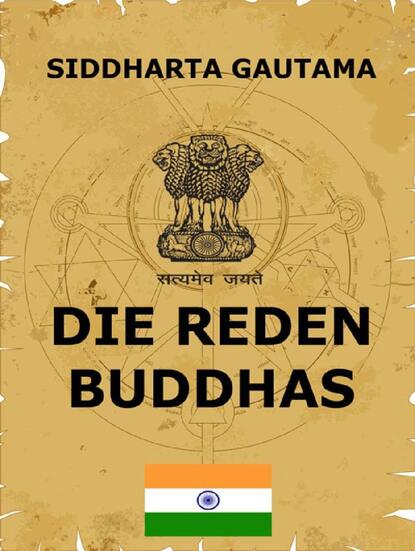 Siddharta Gautama Die Reden Buddhas недорого