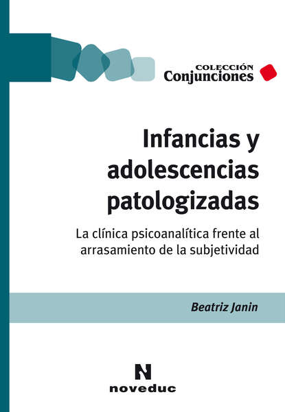 Фото - Beatriz Janin Infancias y adolescencias patologizadas beatriz colomina inflection 06 originals