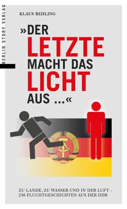 Фото - Klaus Behling Der Letzte macht das Licht aus... bernd rummelein kryson 5 das buch der macht