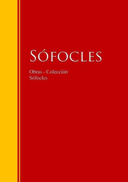Фото - Sofocles Obras - Colección de Sófocles sófocles edipo rey
