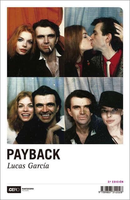 Lucas García Payback lucas garcía payback