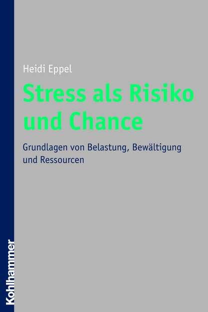 Heidi Eppel Stress als Risiko und Chance klaus michael ahrend geschaftsmodell nachhaltigkeit okologische und soziale innovationen als unternehmerische chance