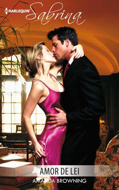 Amanda Browning Amor de lei недорого