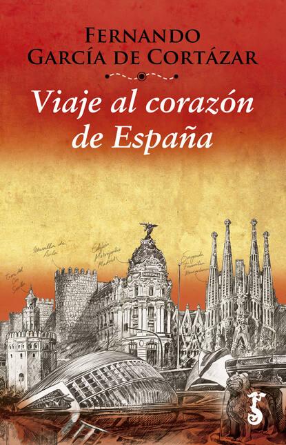 Fernando García de Cortázar Viaje al corazón de España marta garcía villar biblioteca studio ghibli el viaje de chihiro