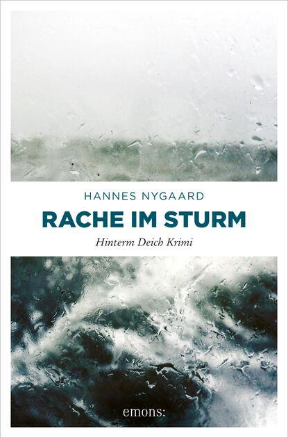 hannes hartmann belastung im lehrerberuf Hannes Nygaard Rache im Sturm