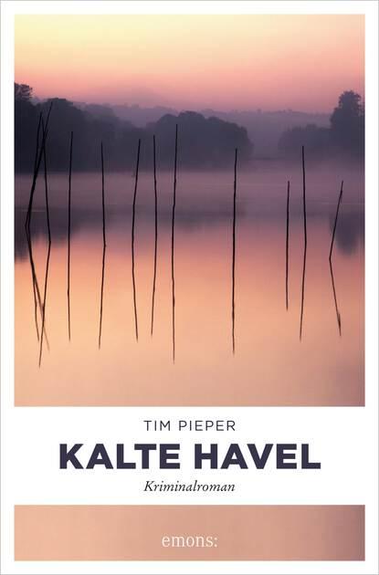 Tim Pieper Kalte Havel detlev pieper sos spielkasino erde
