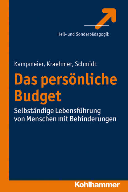 Фото - Stefan Schmidt R. Das Persönliche Budget stefan heller das k s v prinzip