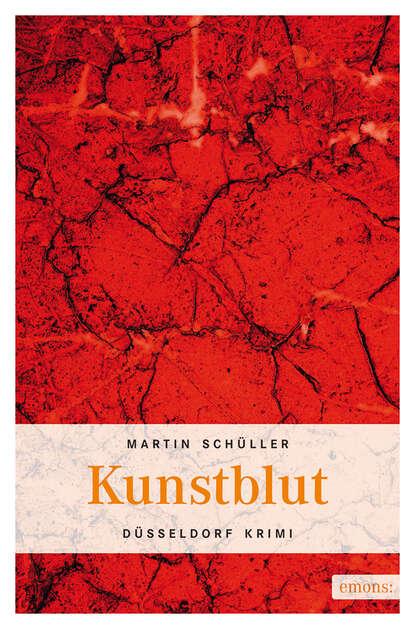 цена на Martin Schuller Kunstblut