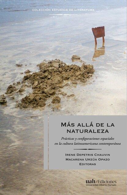 Irene Depetris-Chauvin Más allá de la naturaleza недорого