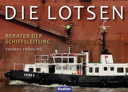 Фото - Thomas Frohling Die Lotsen thomas frohling die lotsen
