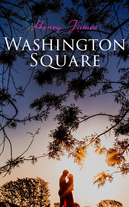 Фото - Генри Джеймс Washington Square генри джеймс europeans