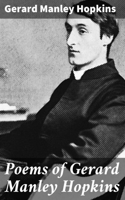 Gerard Manley Hopkins Poems of Gerard Manley Hopkins gerard darel легинсы