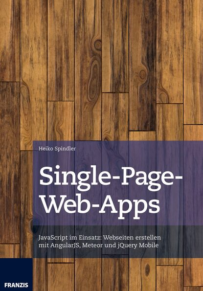 Heiko Spindler Single-Page-Web-Apps web mining page 2