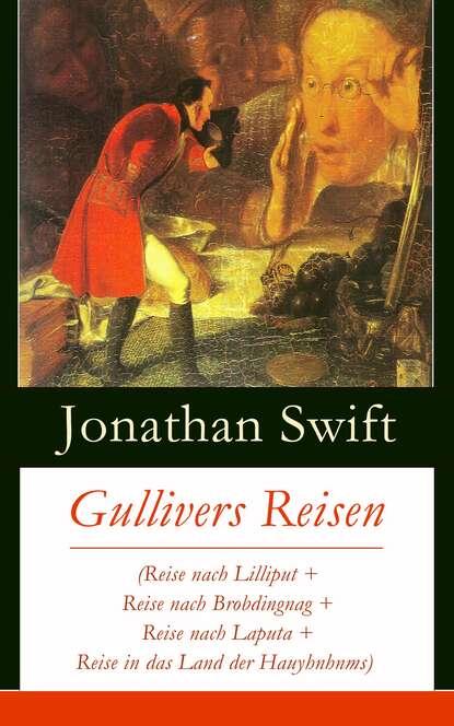 rammstein – reise reise 2 lp Jonathan Swift Gullivers Reisen (Reise nach Lilliput + Reise nach Brobdingnag + Reise nach Laputa + Reise in das Land der Hauyhnhnms)