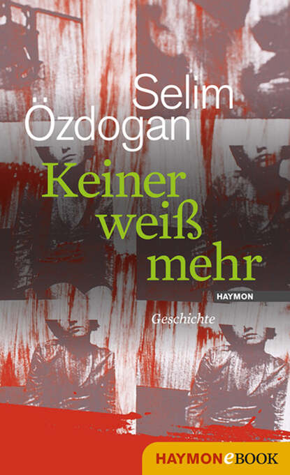Фото - Selim Ozdogan Keiner weiß mehr selim ozdogan papierpussy
