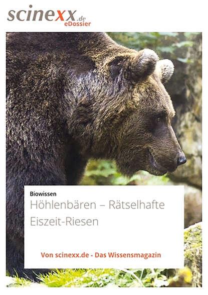 Dieter Lohmann Höhlenbären недорого
