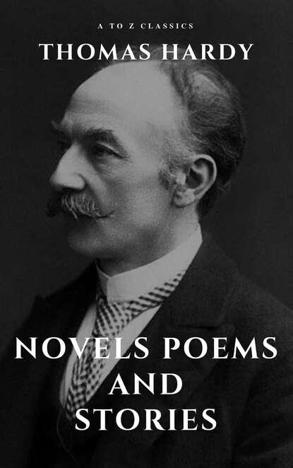 Томас Харди Thomas Hardy :Novels, Poems and Stories hardy t poems of thomas hardy a new selection