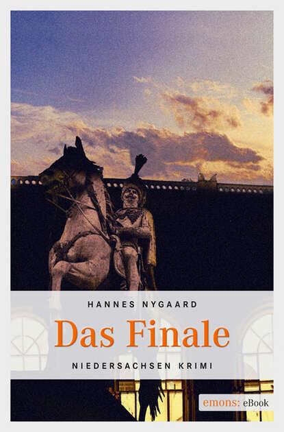 Hannes Nygaard Das Finale недорого