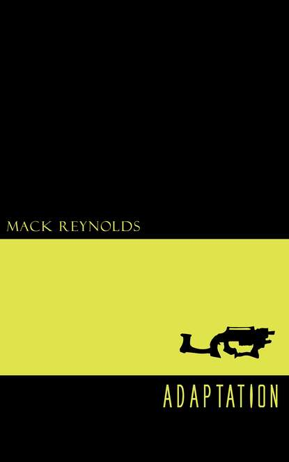 Фото - Mack Reynolds Adaptation mack reynolds adaptation