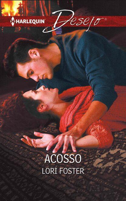 Lori Foster Acosso lori foster impetuous