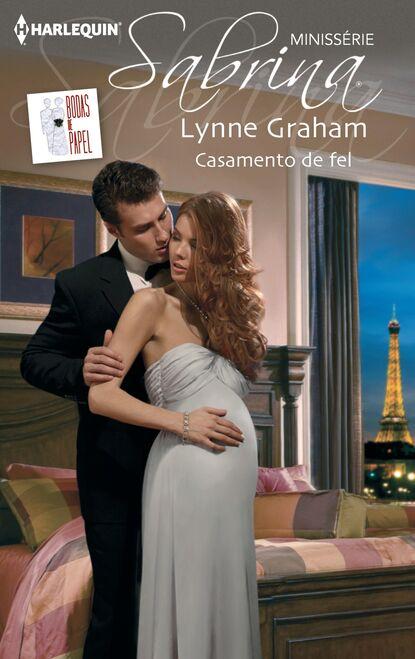 Lynne Graham Casamento de fel недорого