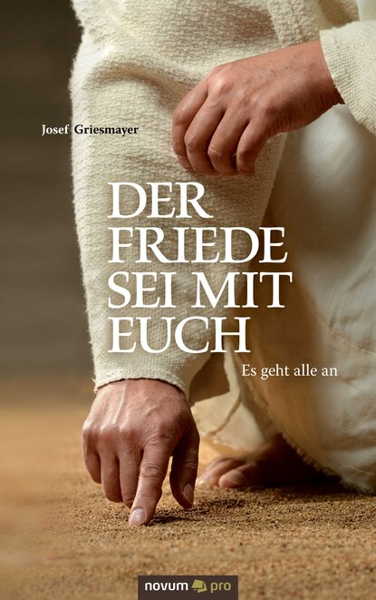 Josef Griesmayer Der Friede sei mit euch недорого