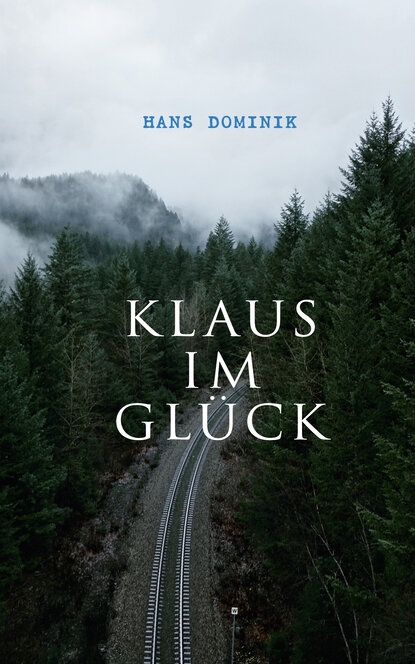 Dominik Hans Klaus im Glück wolf klaus peter totenstille im watt