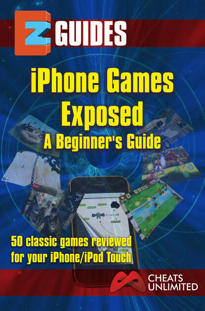 The Cheat Mistress iPhone Games Exposed the cheat mistress multi format