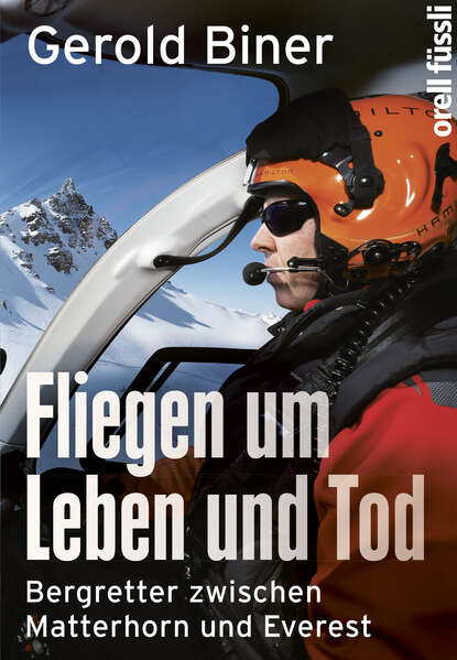 Фото - Gerold Biner Fliegen um Leben und Tod thomas riegler modellbau raketen bauen und richtig fliegen