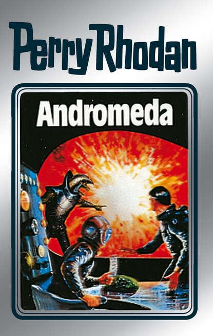 K.H. Scheer Perry Rhodan 27: Andromeda (Silberband) недорого