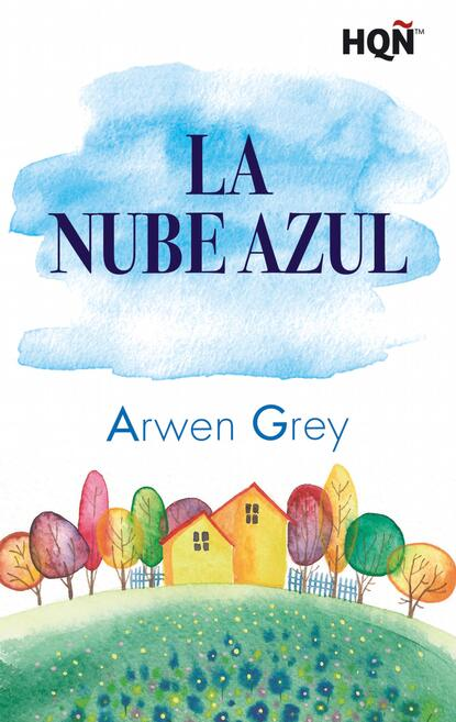 Фото - Arwen Grey La nube azul mónica rojas la mariquita azul