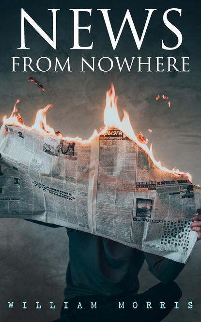 William Morris News from Nowhere недорого