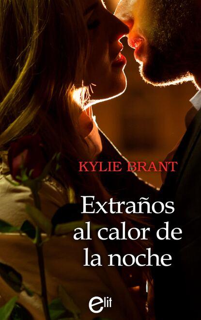 Kylie Brant Extraños al calor de la noche imaginador 69 poemas de la noche vol 4