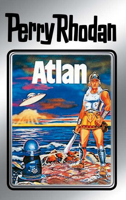 K.H. Scheer Perry Rhodan 7: Atlan (Silberband) недорого