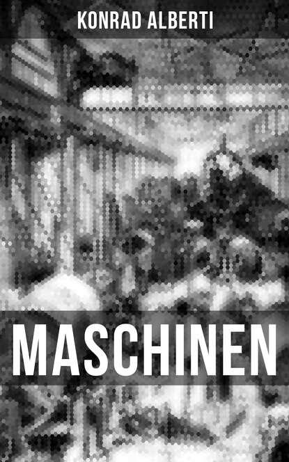 Konrad Alberti MASCHINEN russell stannard onu alberti kvantseiklus