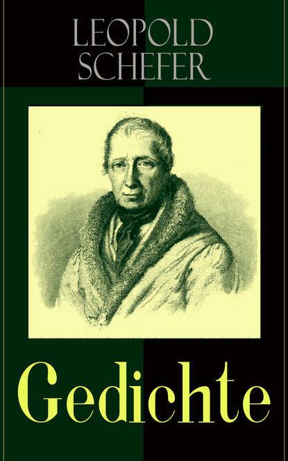 Leopold Schefer Gedichte недорого