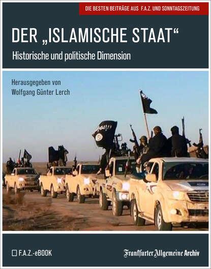 Frankfurter Allgemeine Archiv Der Islamische Staat platon der staat politeia