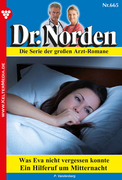Dr. Norden 665 – Arztroman фото