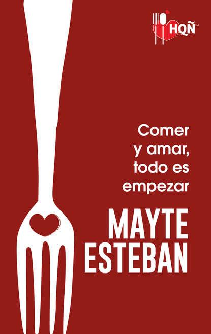 Фото - Mayte Esteban Comer y amar, todo es empezar loafers el caballo loafers