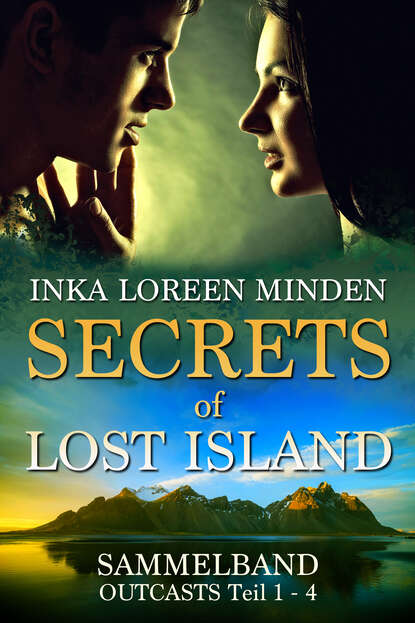 Inka Loreen Minden Secrets of Lost Island inka loreen minden blue moon rising