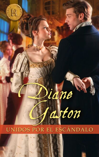 Diane Gaston Unidos por el escándalo недорого