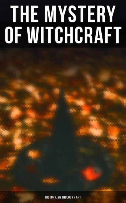 the dark legacy of shannara witch wraith William Godwin The Mystery of Witchcraft - History, Mythology & Art