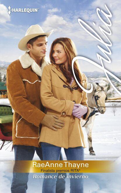 RaeAnne Thayne Romance de invierno raeanne thayne dalton s undoing