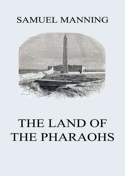 Manning Samuel The Land of the Pharaohs katie manning the gospel of the bleeding woman