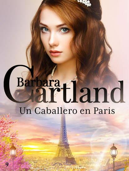 Фото - Barbara Cartland Un Caballero en Paris julia london trampa a un caballero