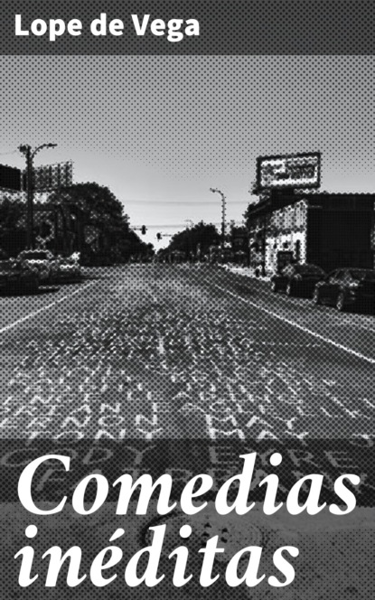 Лопе де Вега Comedias inéditas недорого