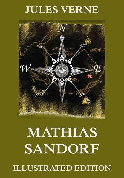 Jules Verne Mathias Sandorf verne jules ventimila leghe sotto i mari