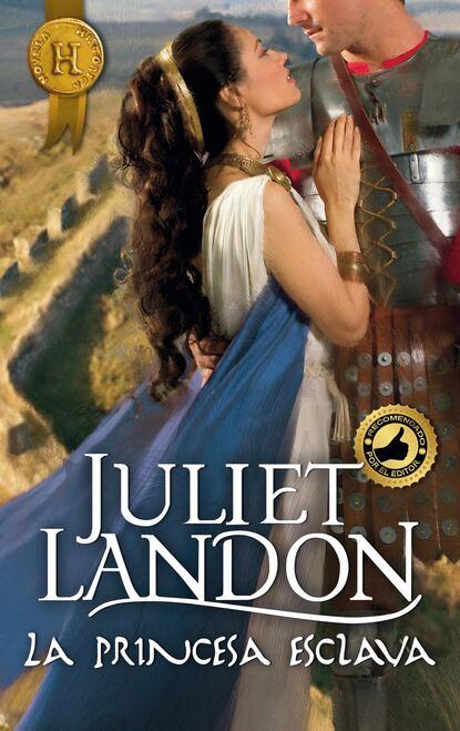 Juliet Landon La princesa esclava juliet landon captive of the viking