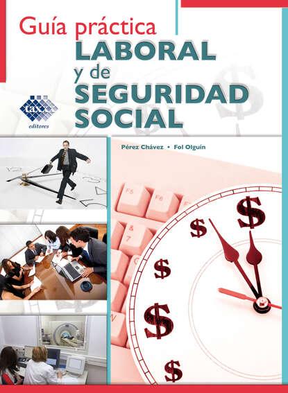 Gu?a pr?ctica Laboral y de Seguridad Social 2018