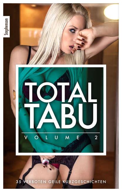 James Cramer J. Total Tabu Vol. 2 недорого